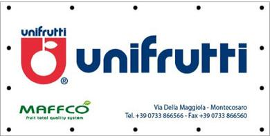 Unifrutti - Maffco